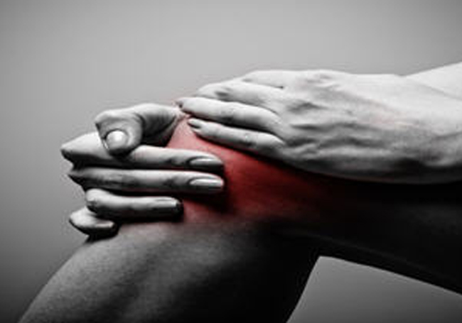 Επιγονατιδομηριαίος πόνος