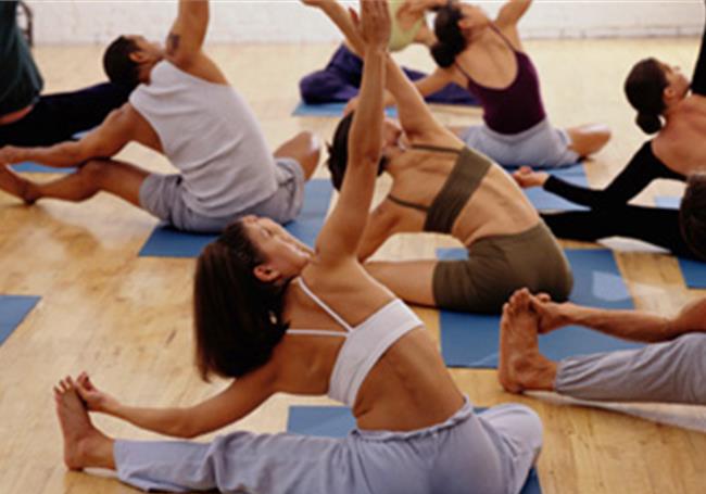 Άσκηση και ευεξία