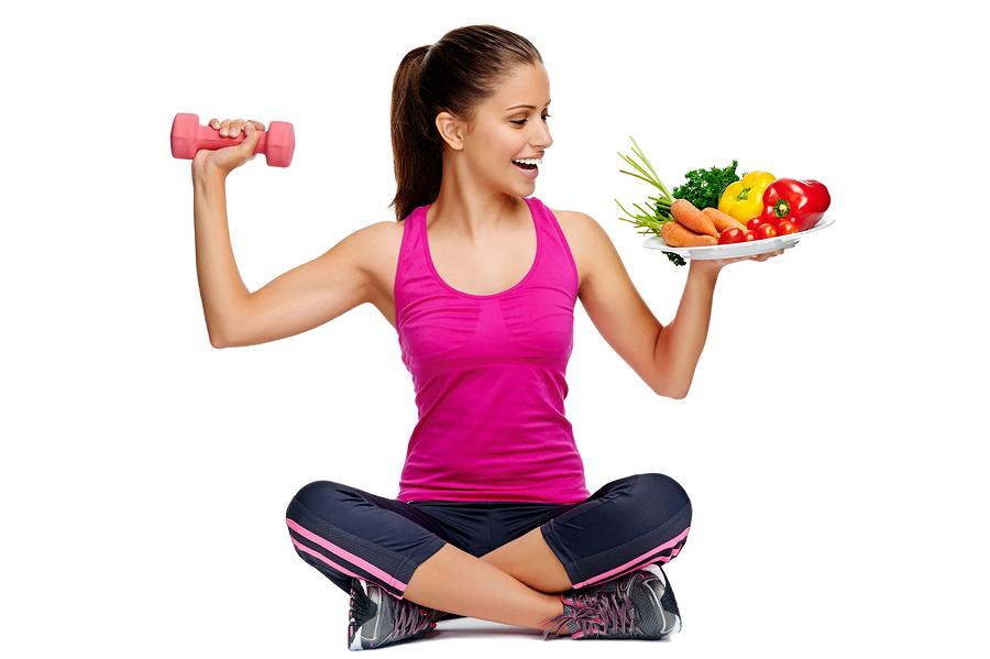 Τι να φάω μετά την άσκηση;