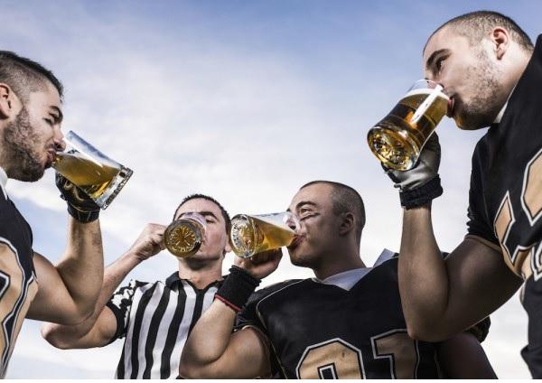 Eπιδράσεις του αλκοόλ στον αθλητισμό