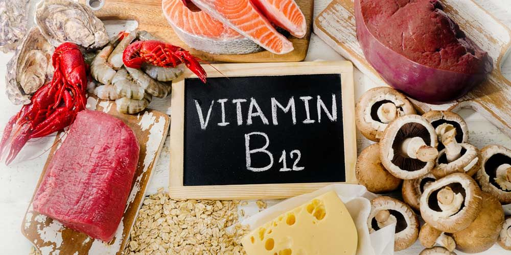 Όσα πρέπει να γνωρίζουμε για την βιταμίνη Β12