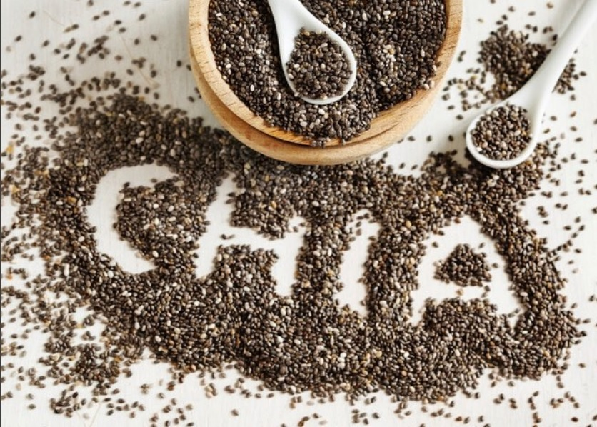 CHIA: Η τροφή των Μάγια