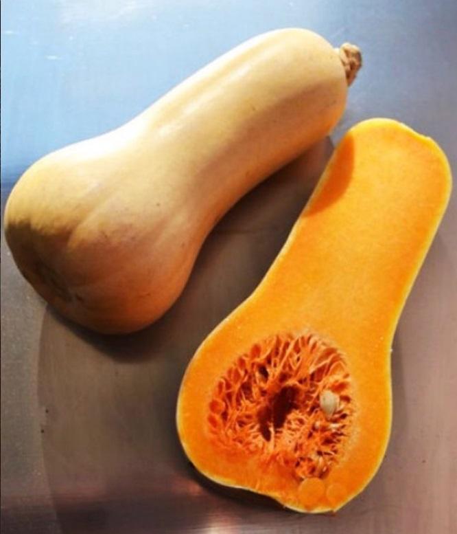 Κολοκύθα: Το απόλυτο φθινοπωρινό λαχανικό !